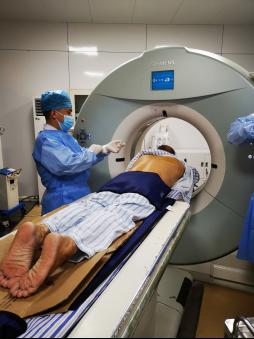 微波肺消融术——治愈肺小结节的新希望