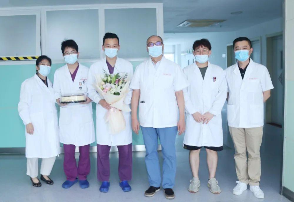 坚守医者初心,守望健康使命,向永慈医生致敬