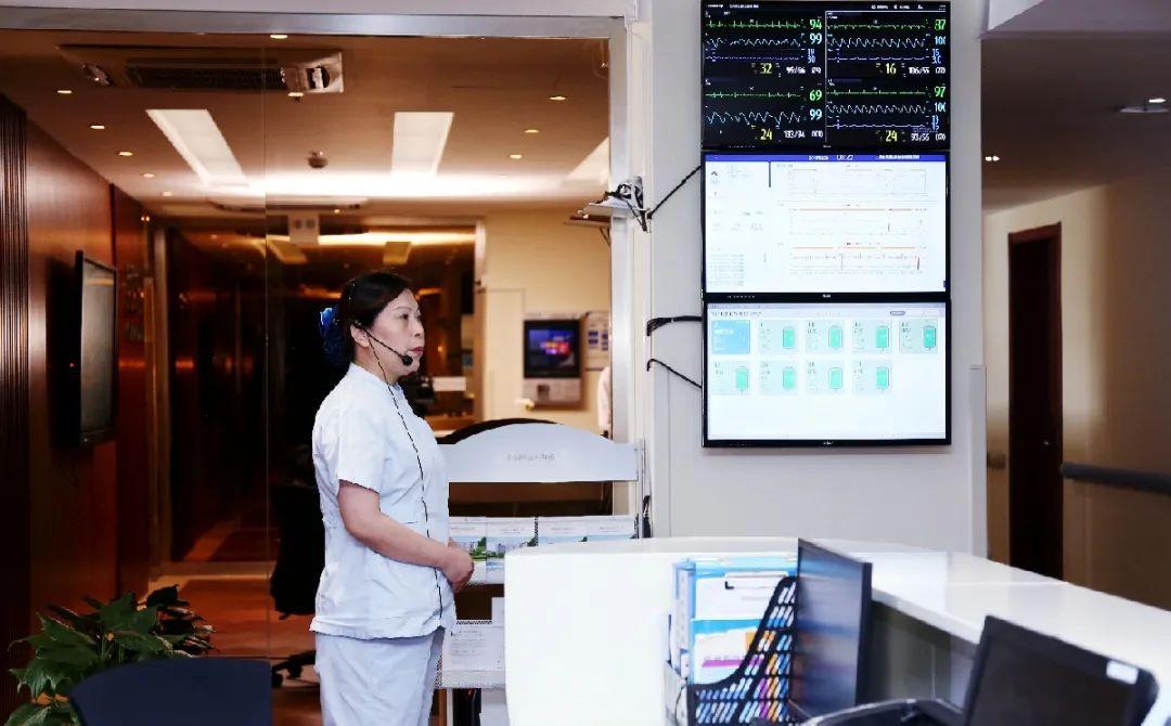首届亚洲护理论坛举行,智慧护理「永慈模式」备受关注
