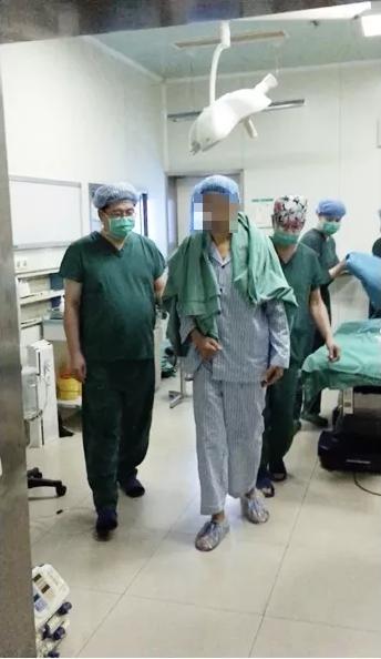 肺癌手术竟然进化到无气管插管、无胸腔引流管、无尿管的境界