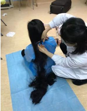 四川省骨科医院组织援鄂应急医疗队赶赴抗疫前线!