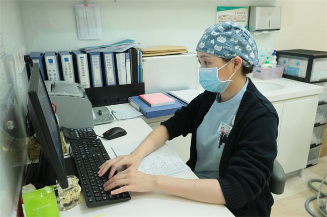汕头口腔医疗中心护士们的一天:优质护理,让服务更有温度