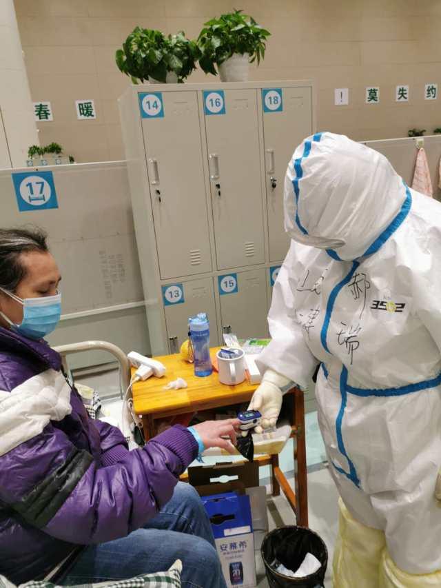 弘慈山西中化二建医院 新型冠状病毒肺炎抗疫纪实