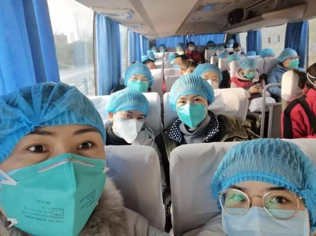 云南省中医医院援鄂日记:穿上「盔甲」,才能事半功倍