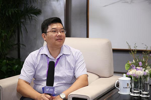 黎柱培——揭秘东莞市第七人民医院人才发展战略