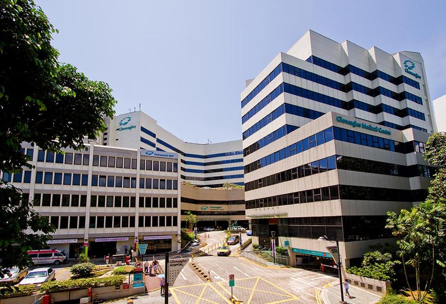 百汇医疗母公司 IHH 开拓线上诊疗平台,双手布局风口行业