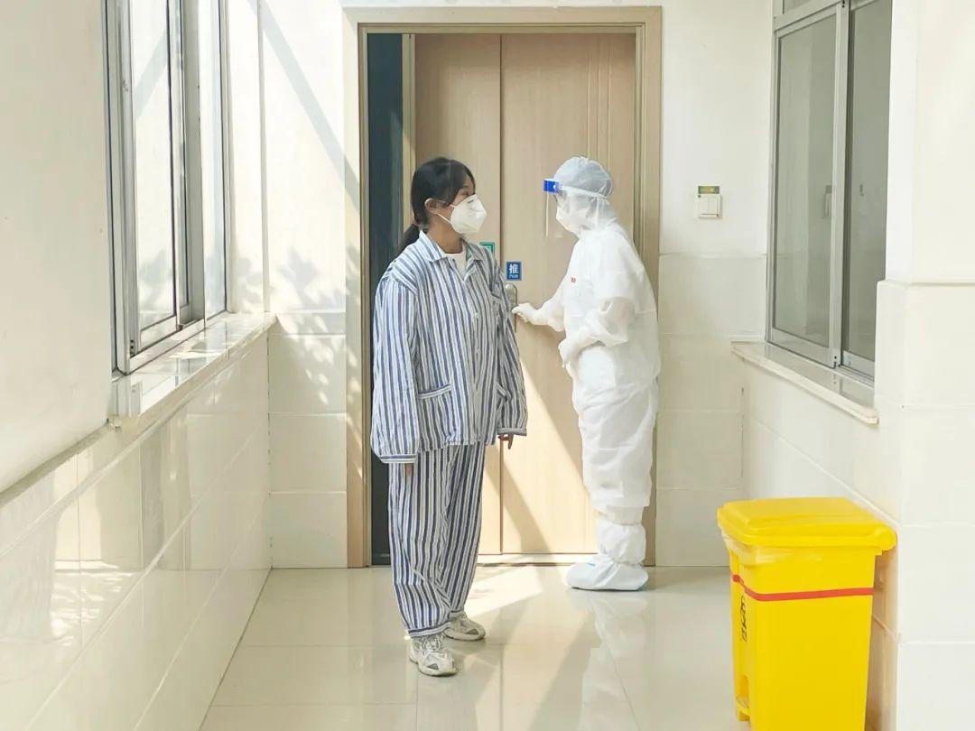 常德市第四人民医院开展新冠疫情防控应急演练