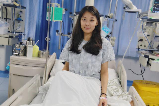 26 岁女孩因感冒诱发心脏病致重度心衰
