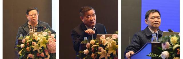 河南宏力医院李兆申院士工作站建设启动仪式暨消化学术论坛