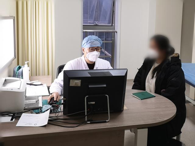 做抗「疫」急先锋  ——记苏州高新区人民医院呼吸科专家关键