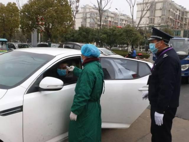 众志成城,抗击病毒 滨海新仁慈医院「战疫」纪实