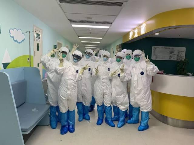 上海杨浦区中心医院 SARS「老兵」再战武汉「新冠」