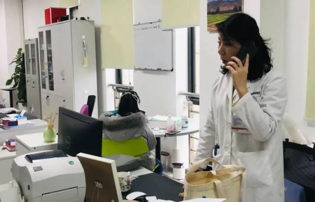 泰康仙林鼓楼医院:女儿的信,给出征武汉的妈妈