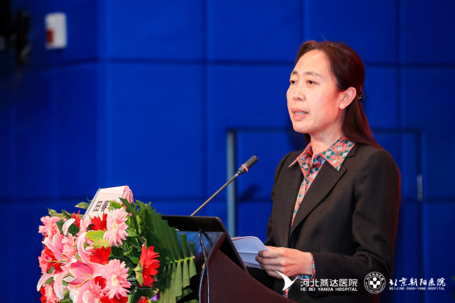 这支京津冀医疗卫生协同发展的先行军 5 年来战功累累