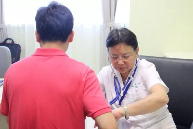 慈林医院学习梅奥精髓 对标国际前沿