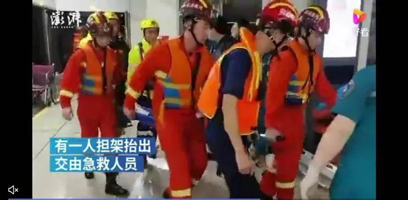 洪水来袭,河南省直第三人民医院为您提供心理援助