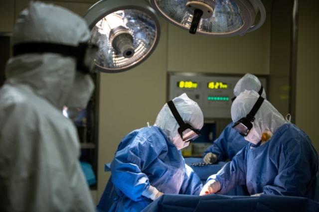 常州一名留观产妇在负压手术室顺利诞下健康女婴