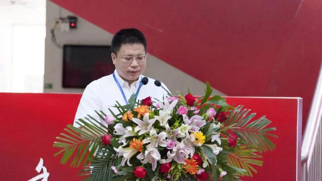 热烈庆祝赣州市立医院建院 96 周年院庆