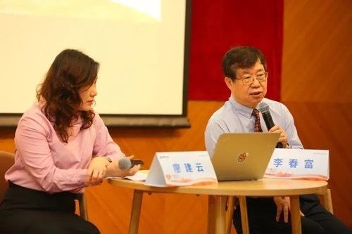 世界地贫日:李春富教授立下心愿,「让地贫移植死亡趋零!」