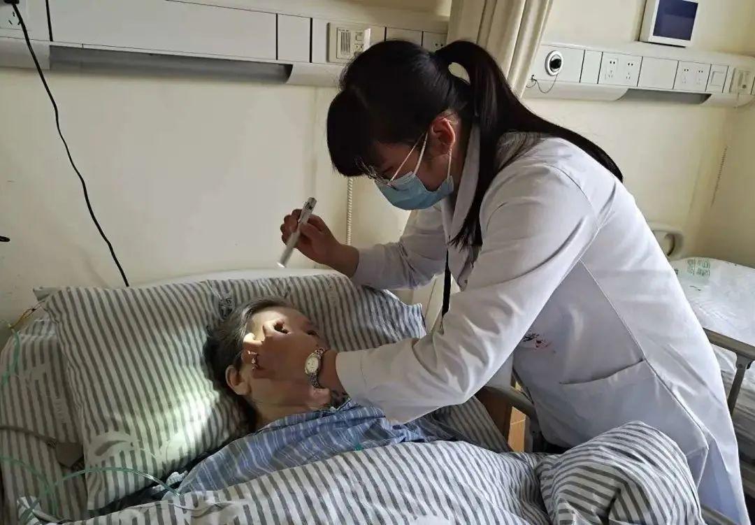 上海永慈康复医院:诉不尽浓浓医患情