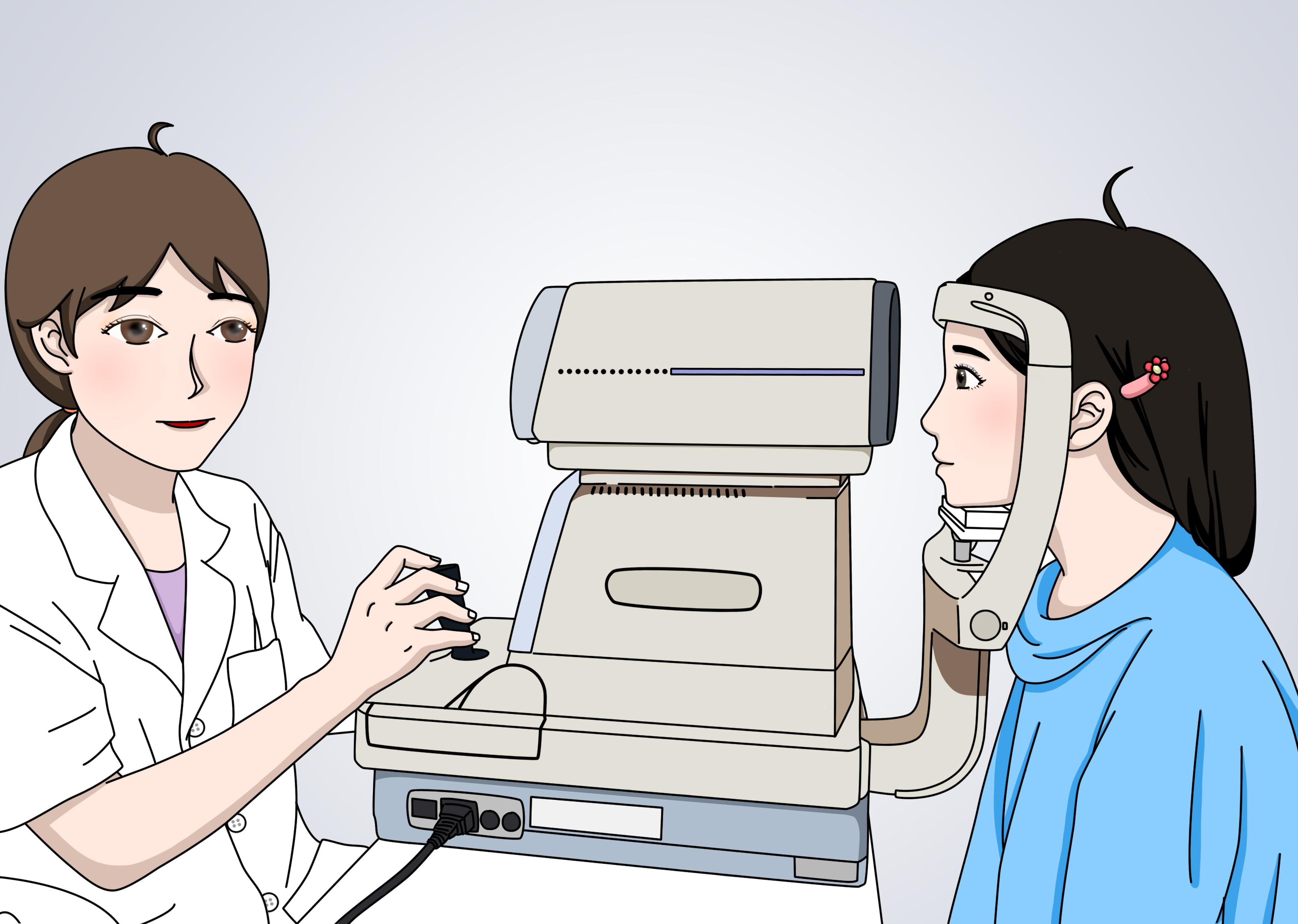 想要做近视手术,这些问题你需要了解