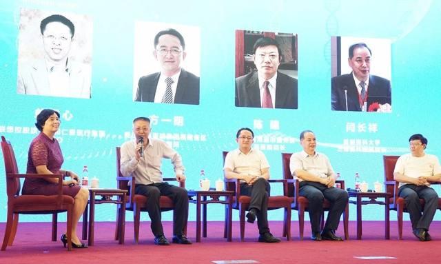 第五届北京大学医院管理校友论坛近日在京盛大召开!