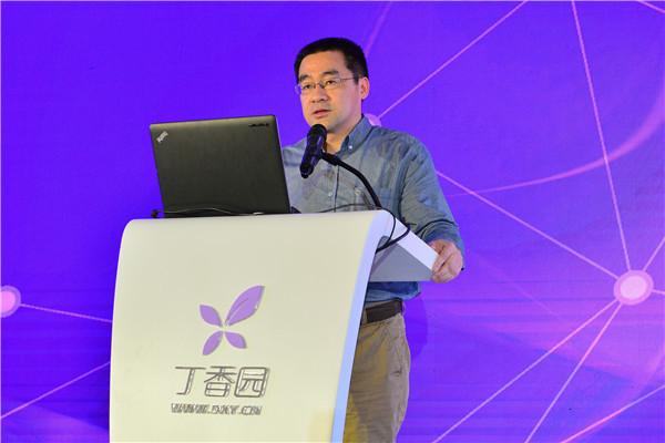 北京市卫生宣传中心主任琚文胜:医院品牌成长如何适应新环境