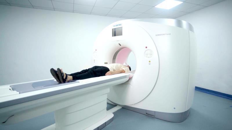 双源 CT 首次进入武汉市属医院,冠心病、痛风等疾病的诊断手段将迎来革新