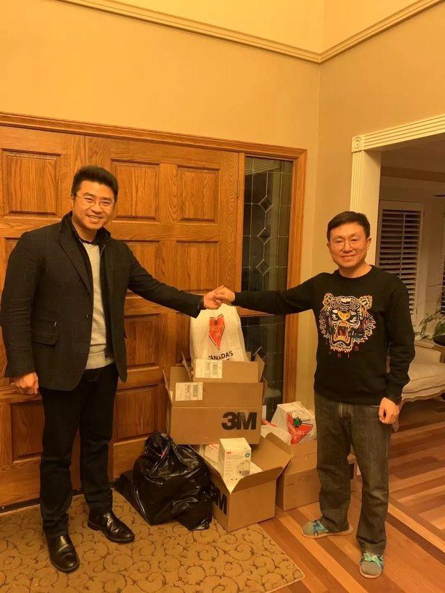 北京爱康集团:为保障抗击疫情急救物资供应,这帮娘子军拼了