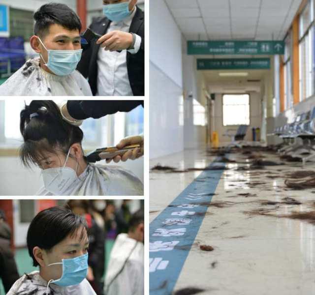 出发!中南大学湘雅三医院援鄂国家医疗队驰援武汉