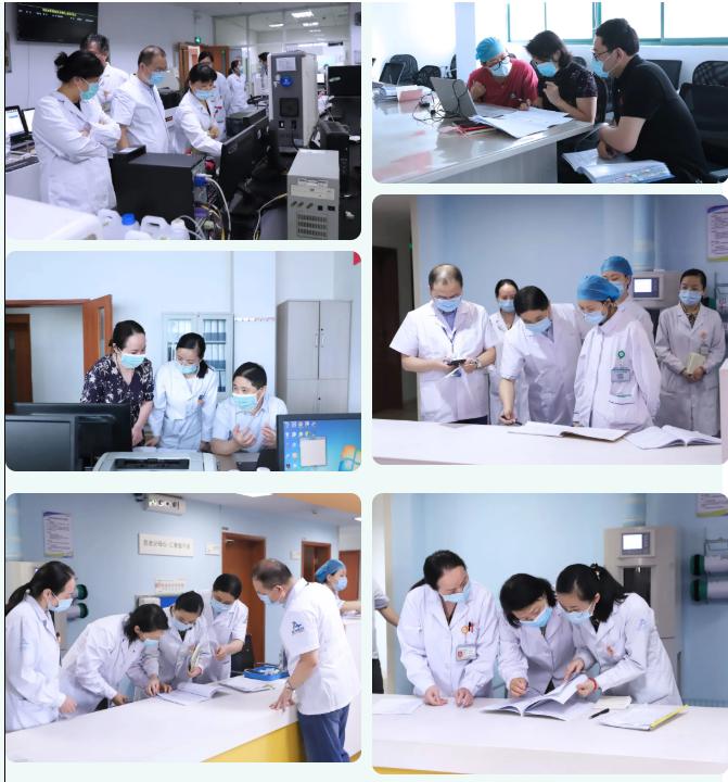 【快讯】澳洋医院检验科迎来 ISO15189 现场评审