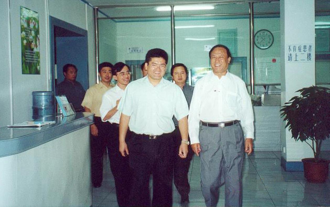 佳音医院 20 余年的发展历程