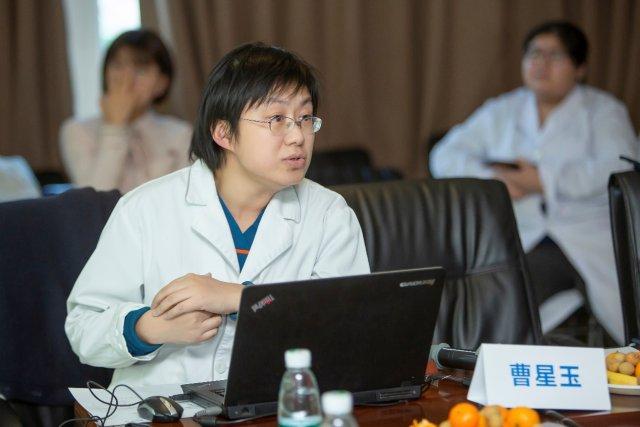 中国非公立医疗协会血液病专委会第一届精品班