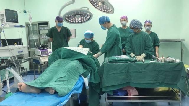 市五院麻醉手术科,不忘初心,坚守岗位,防控疫情,