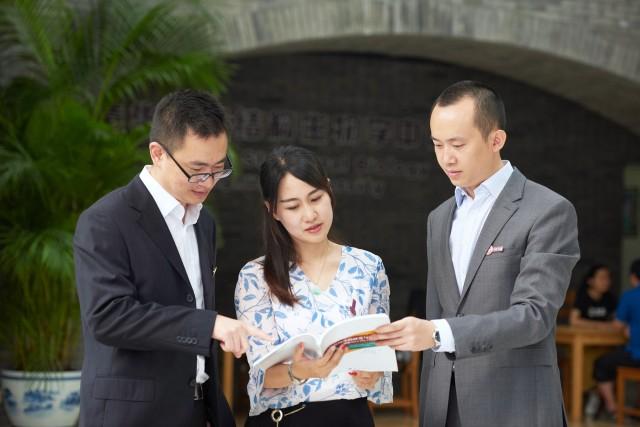 邀您报名|清华大学高级健康管理与转化医学硕士项目