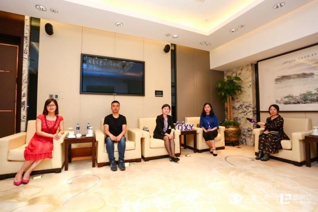 专访中国科学技术大学附属第一医院代表:让百年老院迸发出新活力