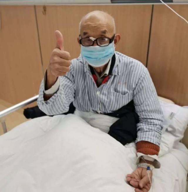 河南省人医隔离病房医生讲述:我们是这样战胜病毒的