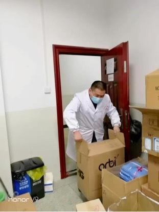 黄石市第四医院:疫情来袭,致敬这些幕后英雄