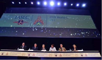 中国医生团队重磅研究亮相 2019 世界肺癌大会