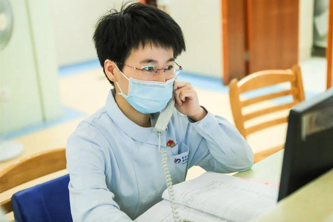慈溪市妇幼保健院:她们带来的,不只是感动…