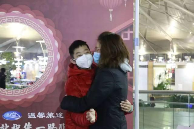 上海市瑞金康复医院:来自援鄂女护士的前线「战报」
