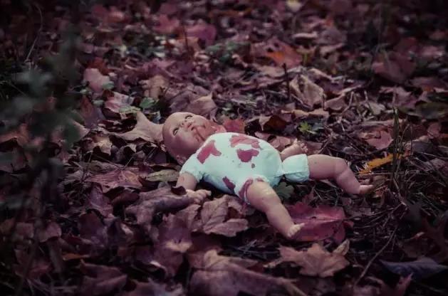 我听过无数的新生儿的啼哭,只有那一次最揪心……