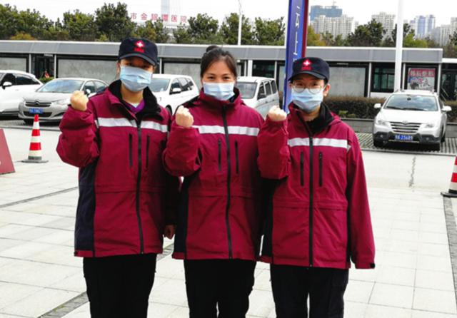 生命之「舱」,我们来了!——兰大二院护理专业医疗队进驻武汉方舱医院
