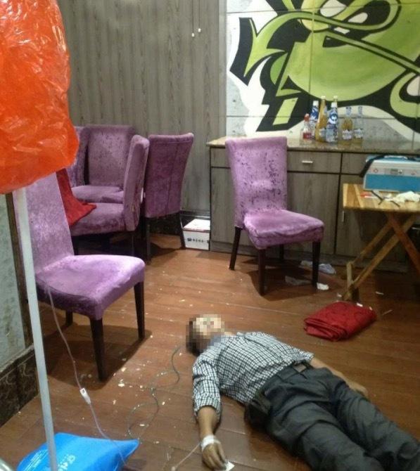 湖南 120 急救医生抢救心脏骤停患者 反被围堵、殴打