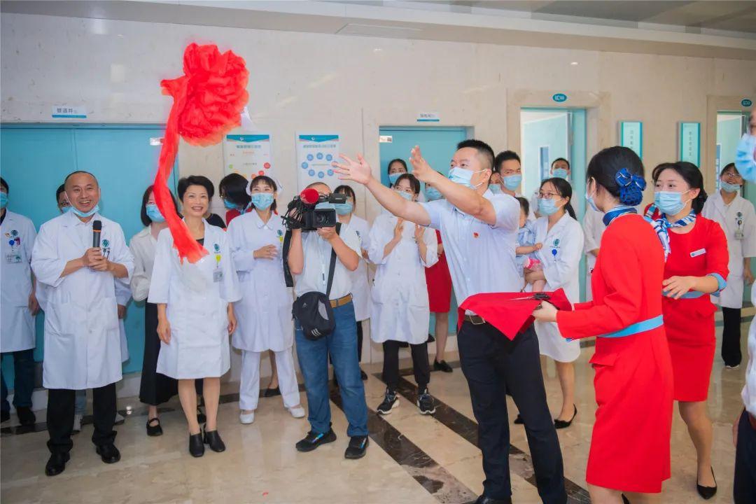 为全民健康再加码,西南医科大学附属医院健康体检业务双院区正式运行