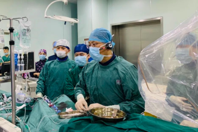 同济大学附属同济医院心血管内科主任刘学波教授获「2021 年上海市五一劳动奖章」