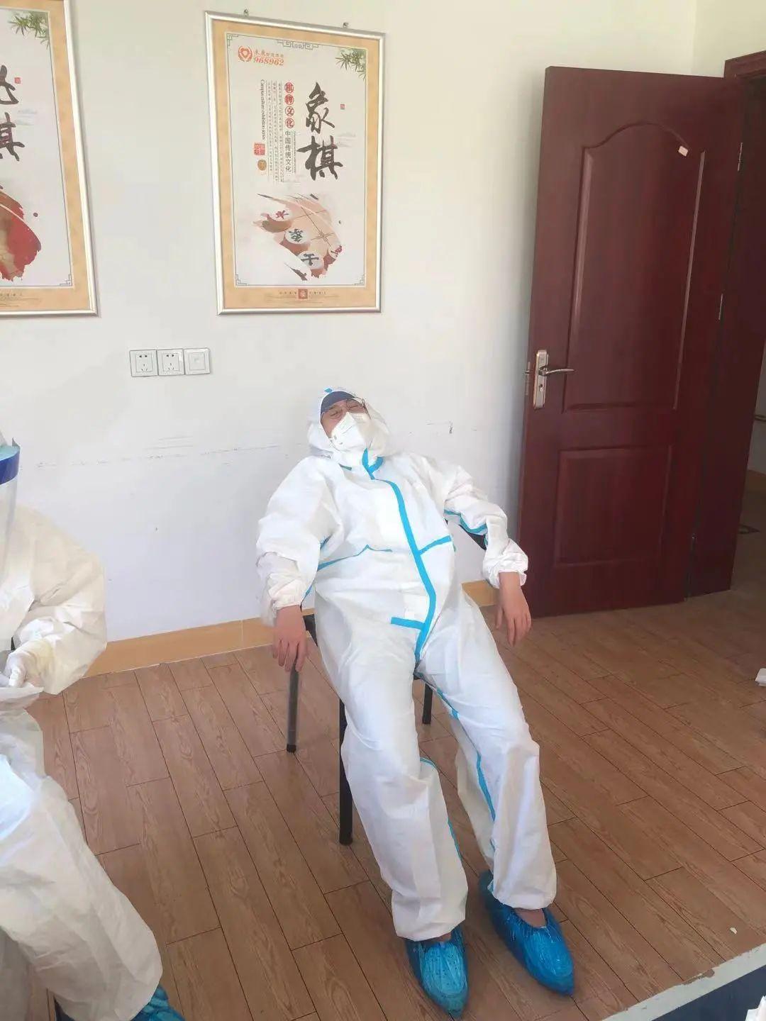 再出发!涵江医院第一批支援仙游医疗队转战厦门!