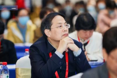 血液病医院梁英民院长当选中国医促会血液学分会常务委员