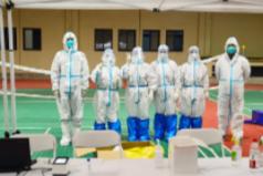 深夜集结 | 西安高新医院「守夜人」跑出核酸检测加速度!
