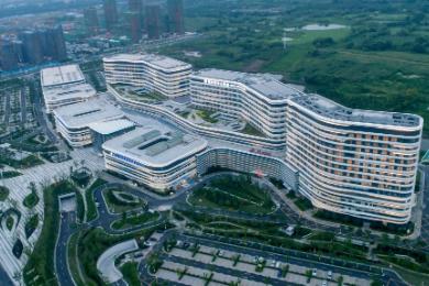 聚焦「五能」 提升「三感」,奋力打造公立医院高质量发展湖州样本